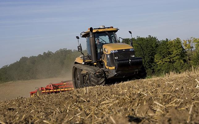 Tractor Challenger 377 : Гусеничный трактор challenger Коллекция изображений