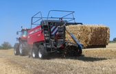 "Day of field ""AGCO-RM — Bizon"""