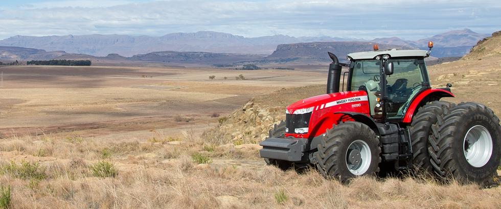 AGCO Finance продлил льготные программы для на приобретение посевной и почвообрабатывающей техники